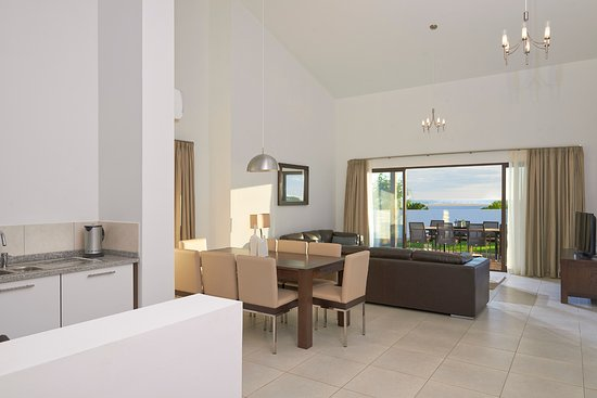 Melia Dunas Beach Resort & Spa: 5 Bed Villa