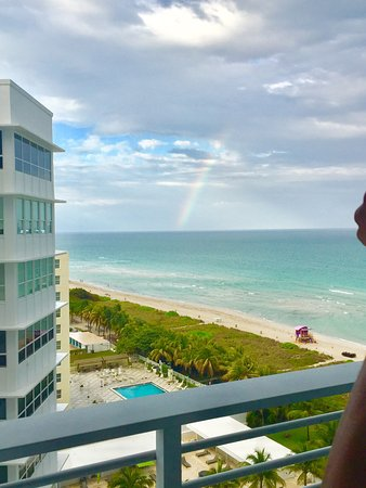 A wonderful stay at the Grand Beach hotel - two