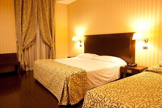 Hotel Villafranca: Tripla