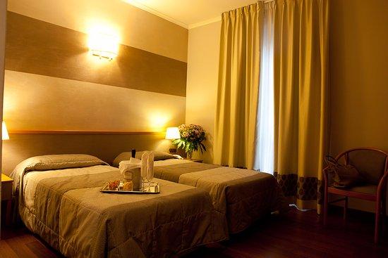 Hotel Villafranca Photo
