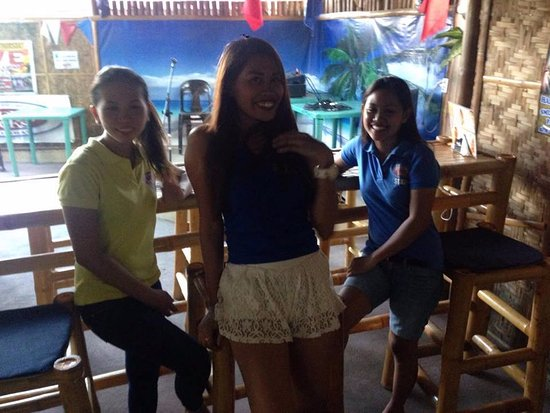 Happy Jacks Restobar: Meet the Staff