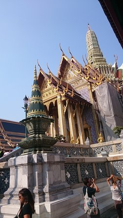 The Grand Palace Photo