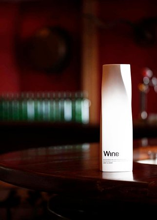 Beef & Wines: Portugal best wine service trophy