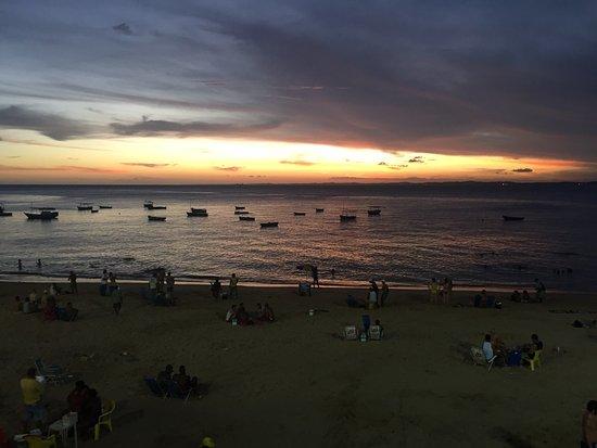 Praia do Porto da Barra Photo