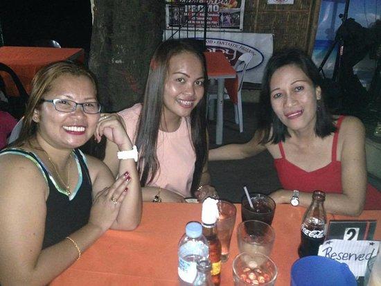 Happy Jacks Restobar: Ladies Night Out