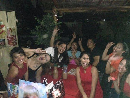 Happy Jacks Restobar: Party Time