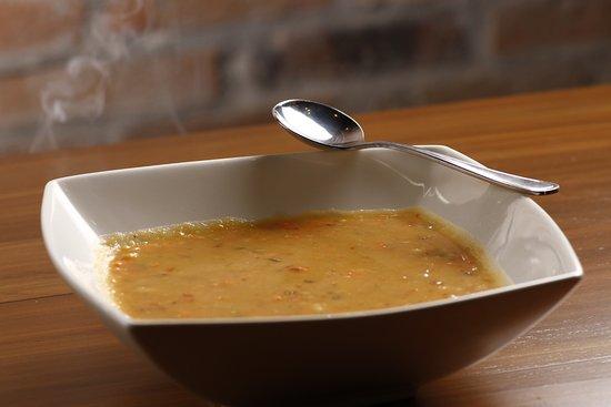 Solomon's Deli: Homemade Pea Soup
