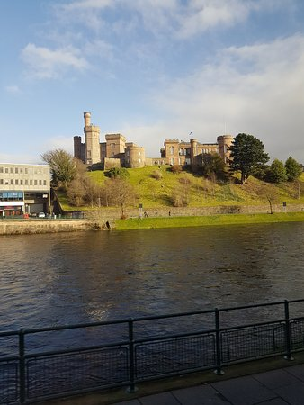 Best Western Inverness Palace Hotel & Spa Photo