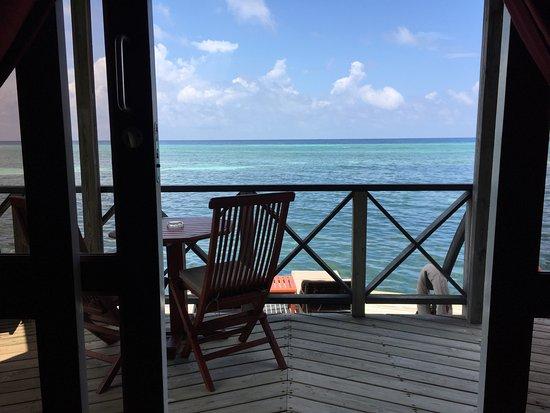 Kuredu Island Resort & Spa: water villa