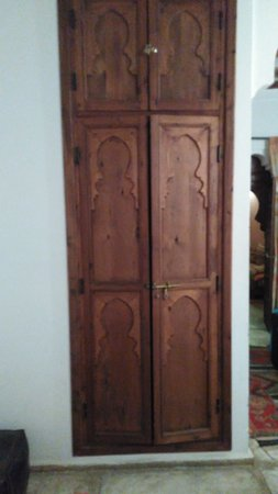 Riad Dar Alsaad: Stanza Rabat