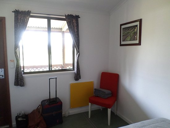 Nulkaba, Australien: Double room with private bathroom