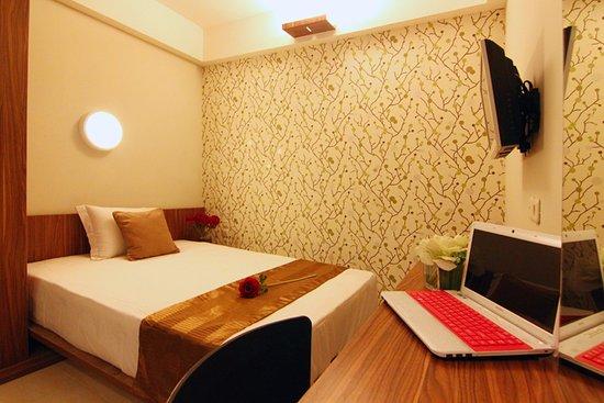 Casa Gradina Inn: Bed Room