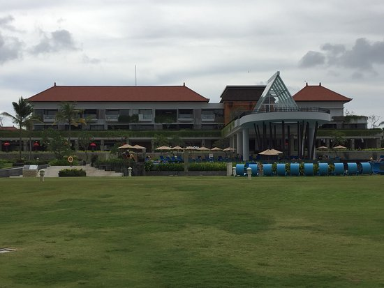 INAYA Putri Bali Resort Photo