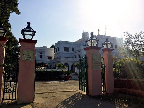 Neemrana's - Baradari Palace: Neemrana's Baradari Palace, Patiala