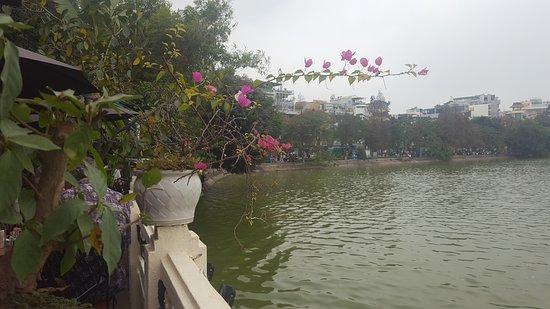 Thuy Ta Kem: View