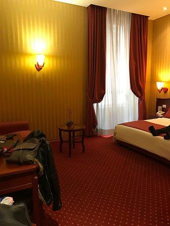 Augusta Lucilla Palace Photo