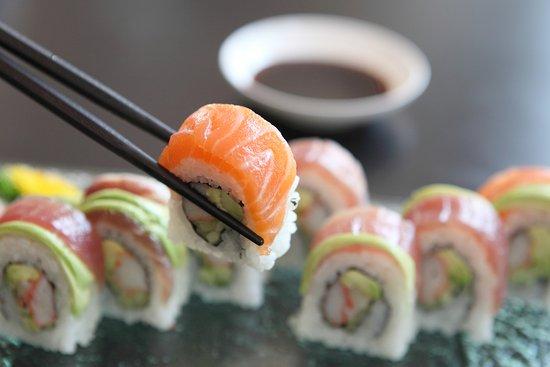 Nama Sushi: Rolls