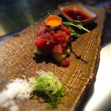 Nama Sushi: Tartar