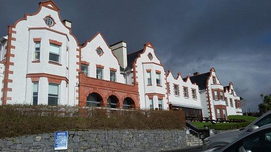 Mulranny Park Hotel照片
