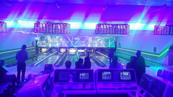 Olimpiad Bowling Center