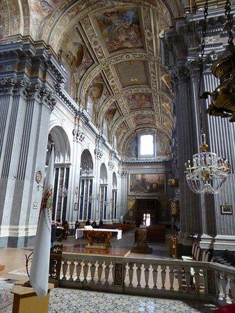 Basilica di Santa Maria degli Angeli a Pizzofalcone