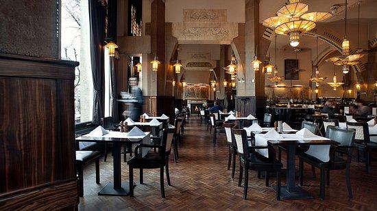 Hotel La Boheme Amsterdam Reviews