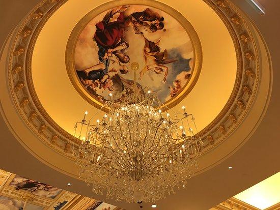 The Parisian Macao Photo