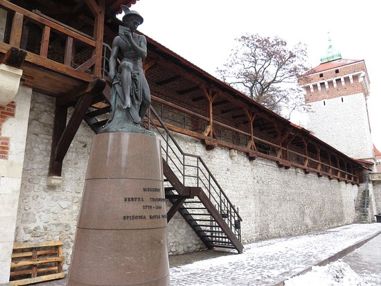 Pomnik Merkurego