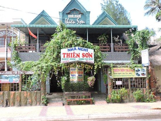 Thien Son Guesthouse