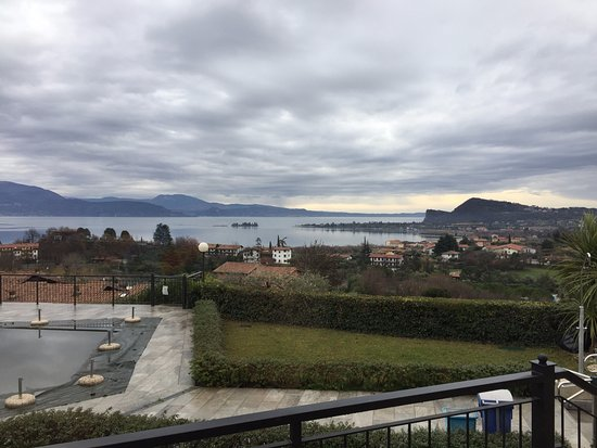 Hotel Belvedere: panoramica
