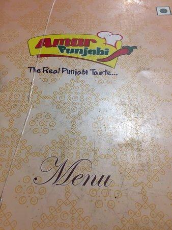 Amar Punjabi Image