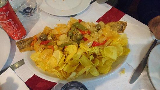Restaurante Maria Rita