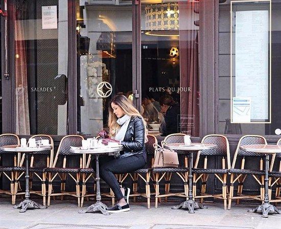 La Coupe d Or, Paris - Louvre   Palais-Royal - Restaurant Reviews ... 5fa9df5002