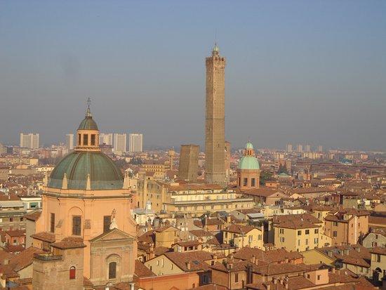 Panoramica Desde La Cubierta De La Catedral Picture Of La