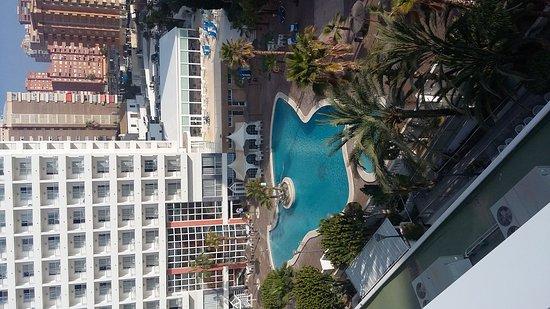 Poseidon Resort: 20170227_101914_large.jpg
