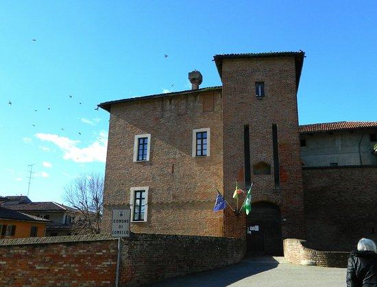 Castello Crivelli