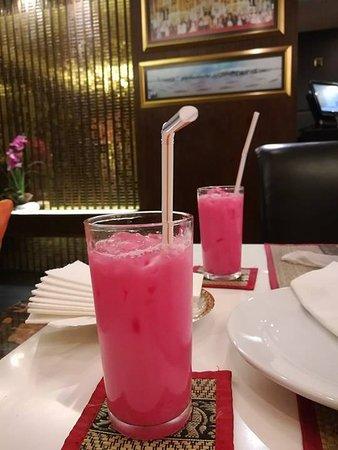 Thai style drink