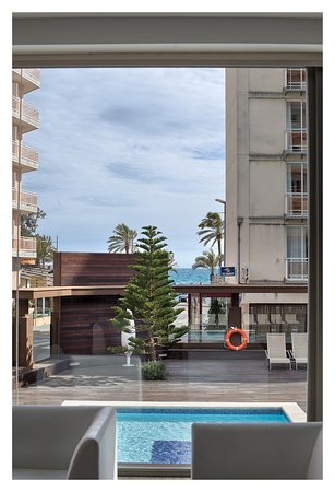 Foto de Hotel Mariner