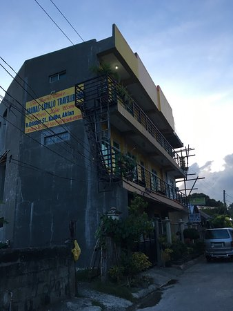 Aranas-Carillo Travellers Inn: photo0.jpg