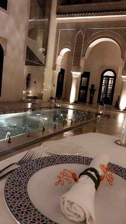 Riad Fes - Relais & Chateaux: photo0.jpg
