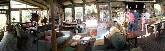 Sibuya Game Reserve & Tented Camp ภาพถ่าย