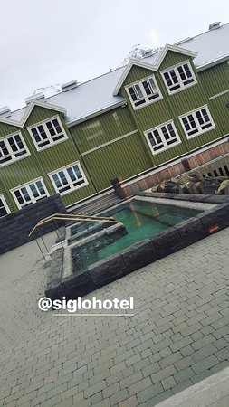Foto de Siglufjordur