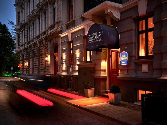 Best Western Hotel Duxiana Photo