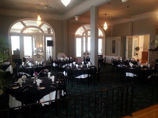 Avon Park, FL: Palm Room