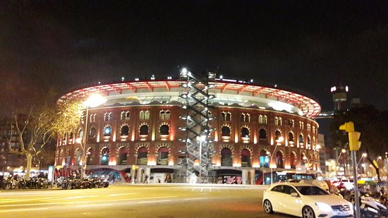 Photo of Tourist Attraction Centro Comercial Arenas de Barcelona at Gran Via De Les Corts Catalanes, 373-385, Barcelona 08015, Spain