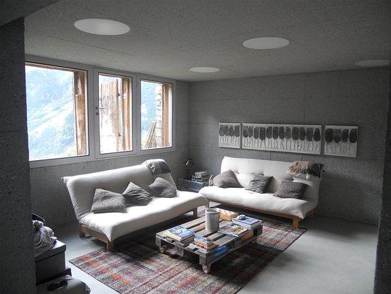 Evolene, Switzerland: Séjour mayen à Pierre