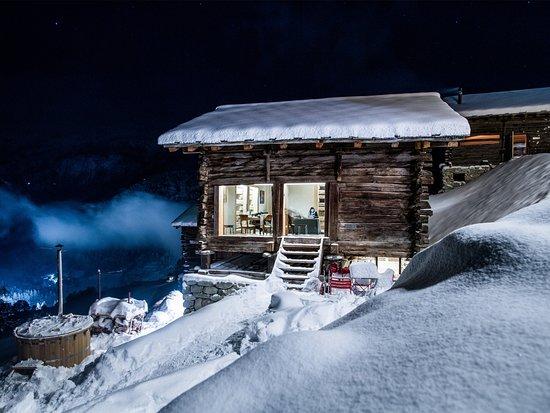 Evolene, Switzerland: Mayen à Joseph