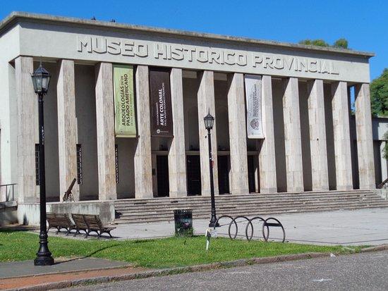 Museo Histórico Provincial Julio Marc