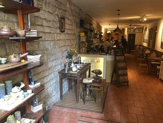 Pastel Interieur Barcelona : Pastel interior design that takes the cake