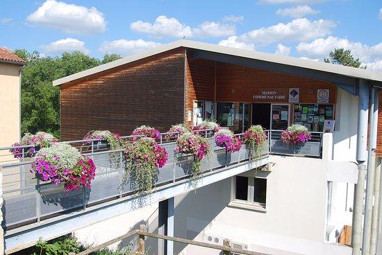 Office de Tourisme de Lalbenque Limogne